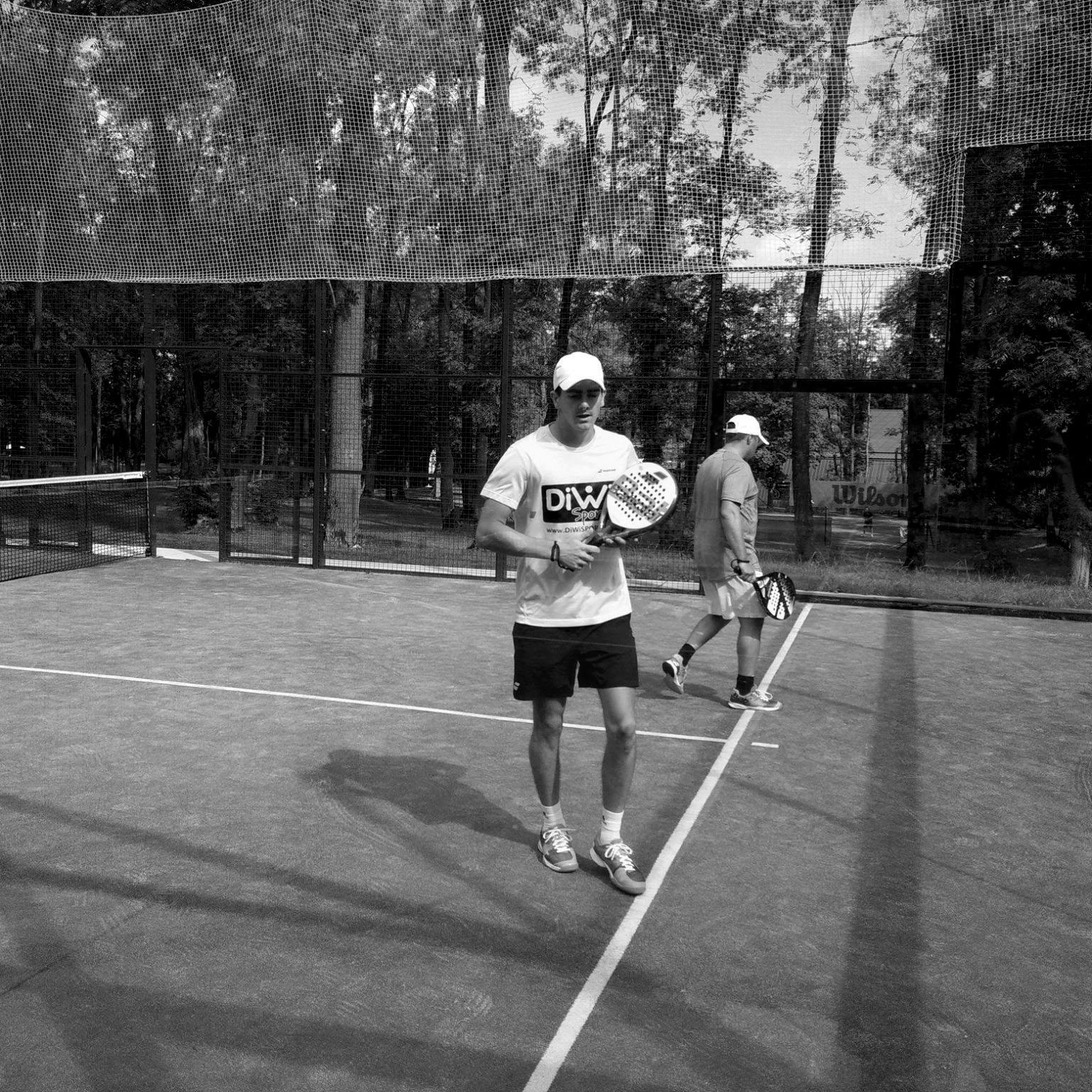 Lucas jans - coach